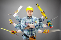Taupo handyman